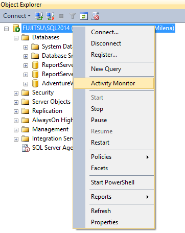 How to monitor your SQL Server instances and databases