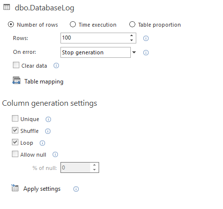 How to use regular expressions (RegEx) in SQL Server to generate
