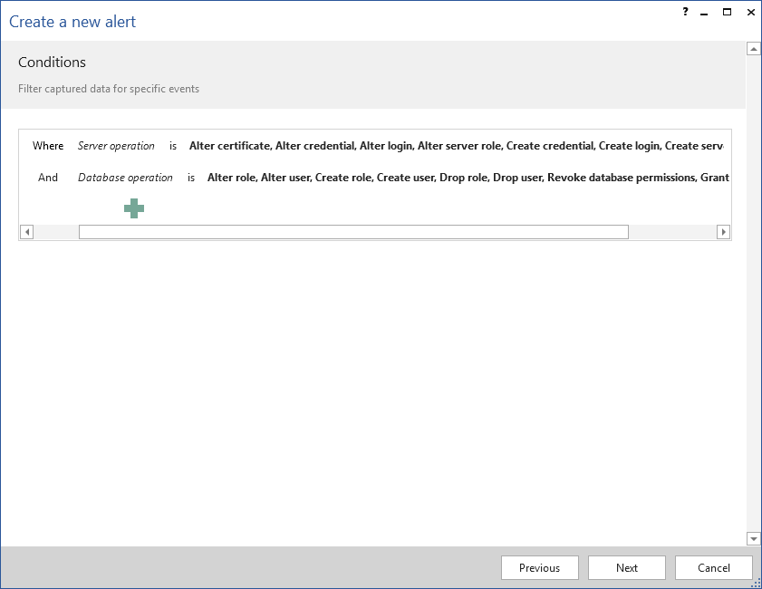 SQL Server auditing � how to be alerted about important auditing ...