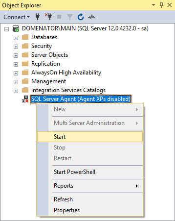 How to backup multiple SQL Server databases automatically